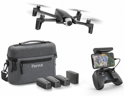 Parrot ANAFI Work - 4K / 2x Lossless Zoom - Enterprise Drone Solution