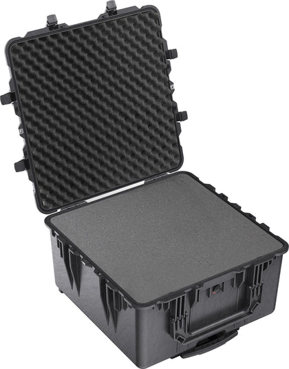 Pelican Protector Transport Case 1640-001-110 With No Foam