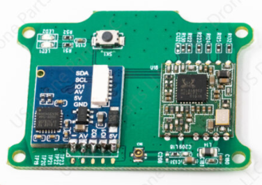 Swellpro PL3 Wifi and Sensor Board