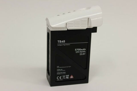 DJI Inspire 1 Part 09 - TB48 Battery(5700mAh)