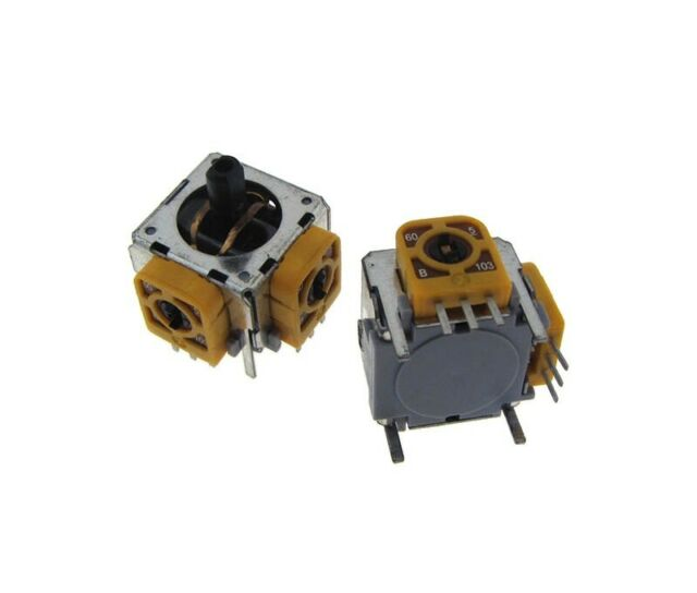 DJI Mavic Air 2 Joystick Potentiometer (LEFt)