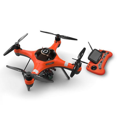 Swellpro Splash Waterproof Drone 3 Plus