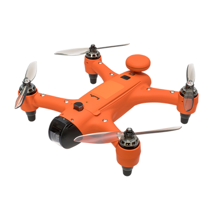 Swellpro Spry+ Waterproof Sports Drone Used
