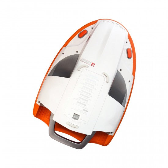 Sublue SWII Electronic Kickboard (Underwater Scooter)- Sunrise Orange