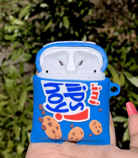 Chips Ahoy AirPod Case