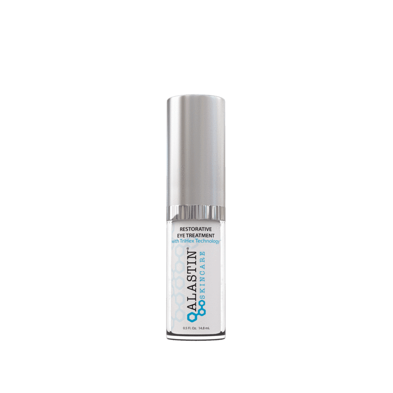 Alastin Restorative Eye Treatment with TriHex Technology®