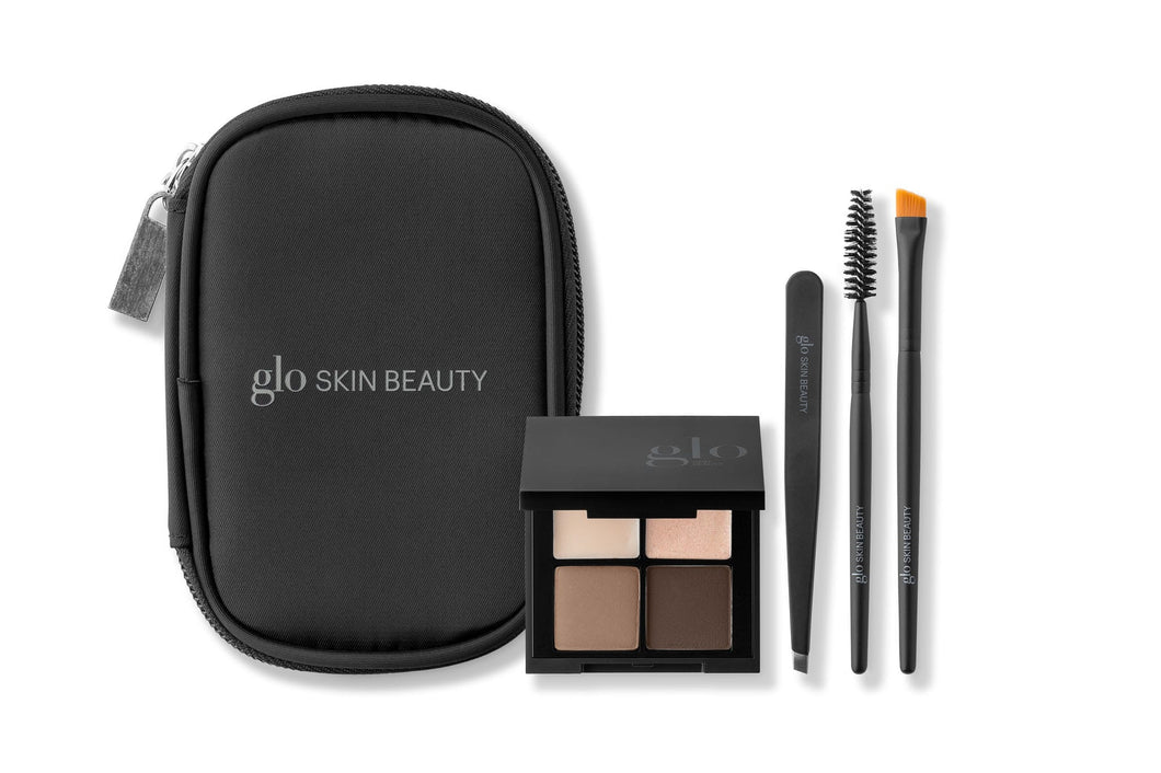 Glo Brow Collection - Brown