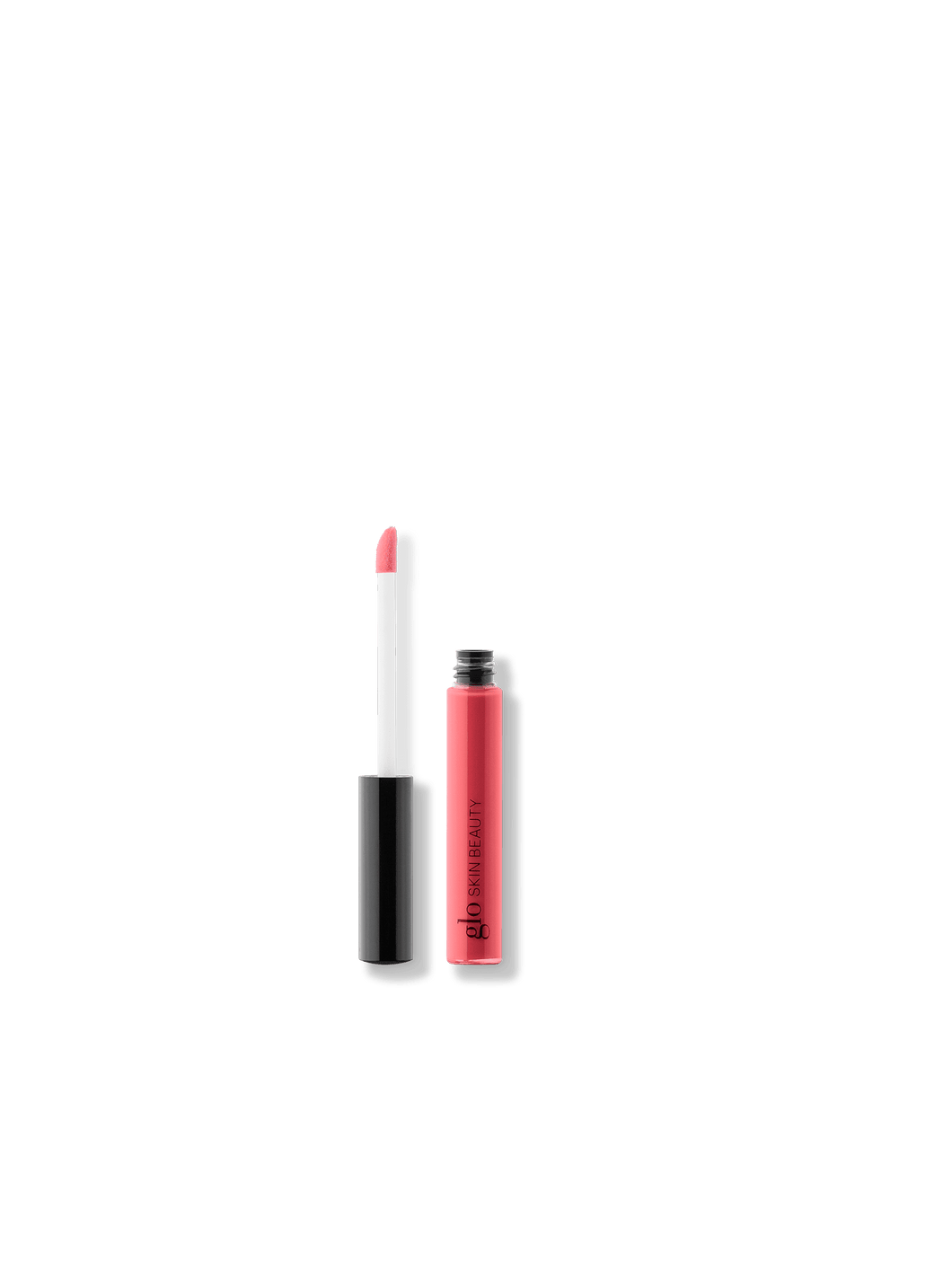 Glo Lip Gloss - Flamingo
