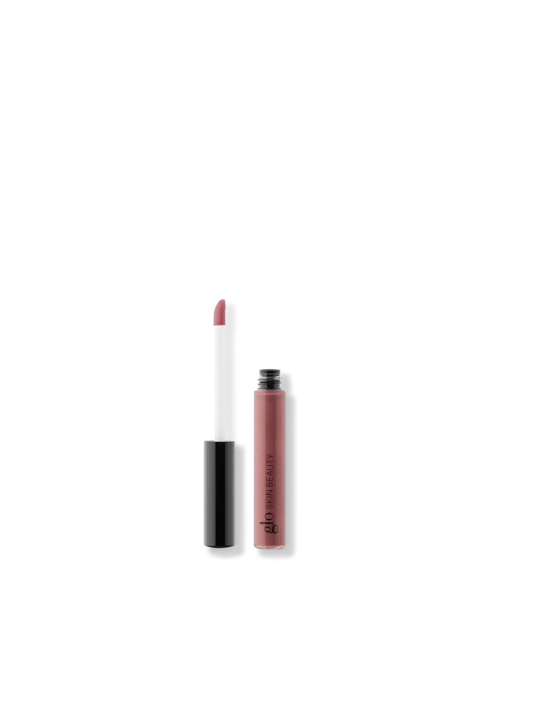 Glo Lip Gloss - Plum Glaze