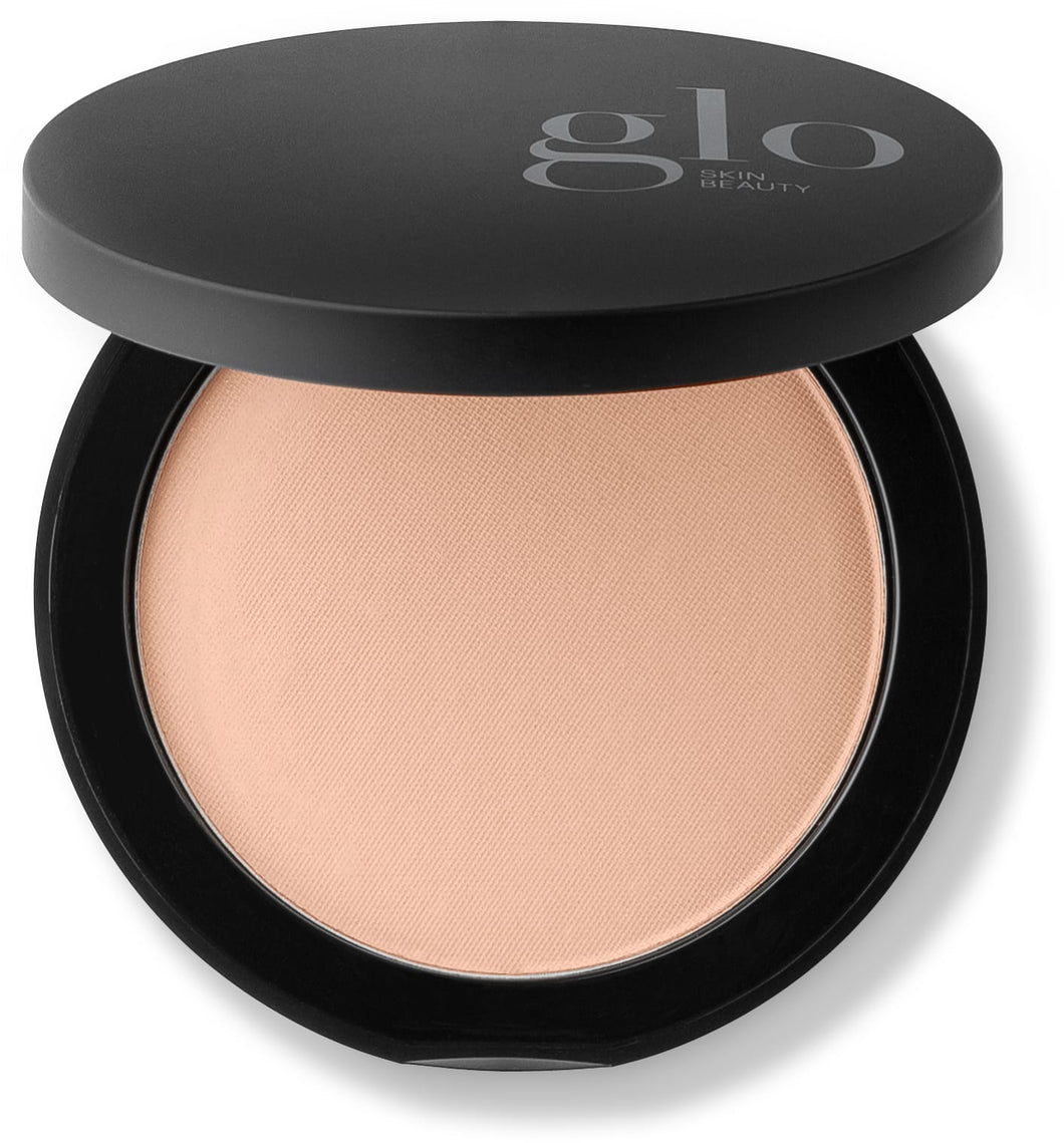 Glo Pressed Base - Beige