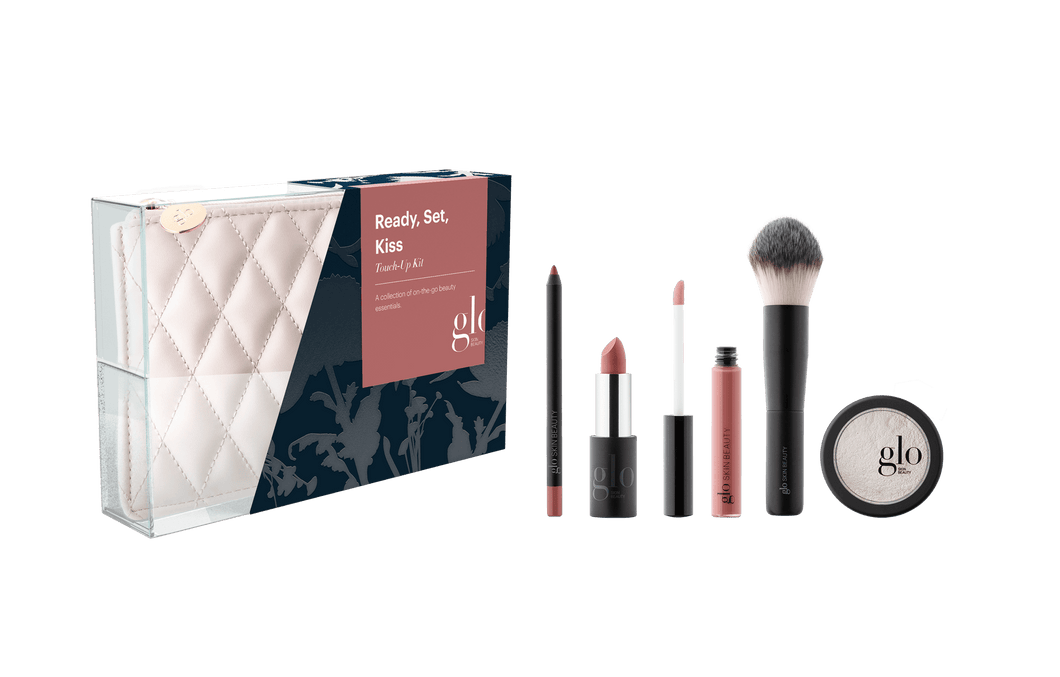 Glo Ready, Set, Kiss Touch Up Kit