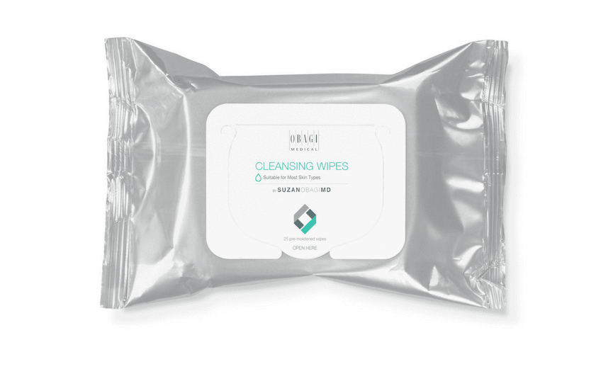 Obagi Cleansing Wipes - all skin types