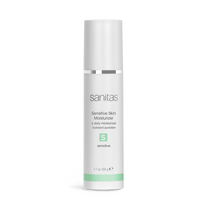 Sanitas Sensitive Skin Moisturizer