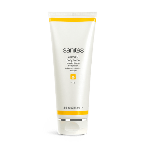 Sanitas Vitamin C Body Lotion