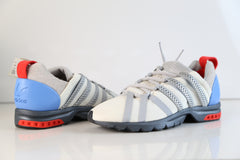 Adidas Consortium AD Parallel Dimension AdiStar Comp ADV Core White BY9836
