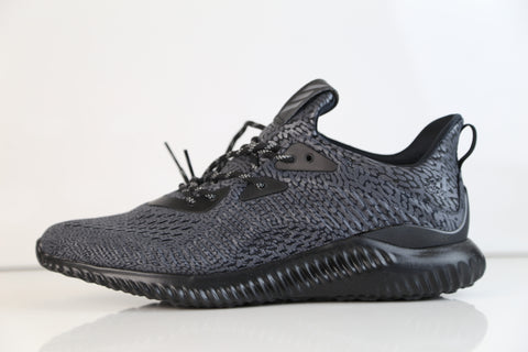 Adidas AlphaBounce AMS M Core Black BW0428