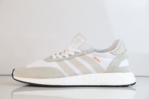Adidas Boost Iniki Runner White BB2101 (NO Codes)