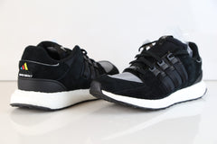 Adidas X Concepts Equipment Support EQT 93/16 Ultra Boost Black White