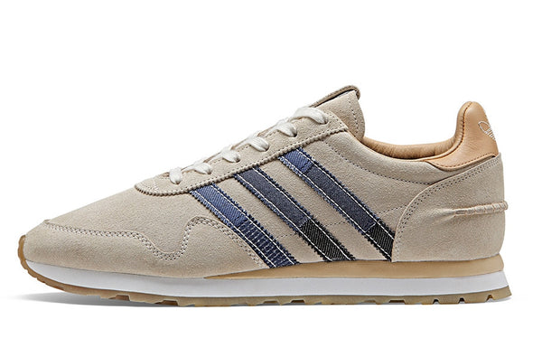 Adidas Consortium X Bodega X End Haven SE Patchwork Suede Denim BY2103