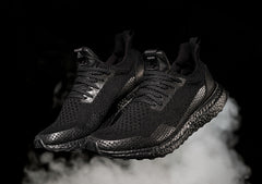 Adidas Consortium X Haven Ultra Boost Uncaged Triple Black BY2638