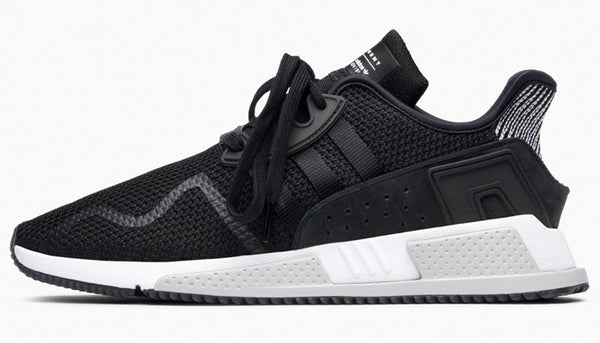 Adidas EQT Cushion ADV Black White BY9506 (NO Codes)