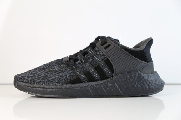 Adidas EQT SUPPORT Boost 93/17 Triple Black BY9512
