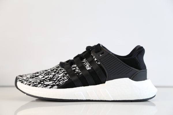 Adidas EQT Support 93/17 Core Black White BZ0584
