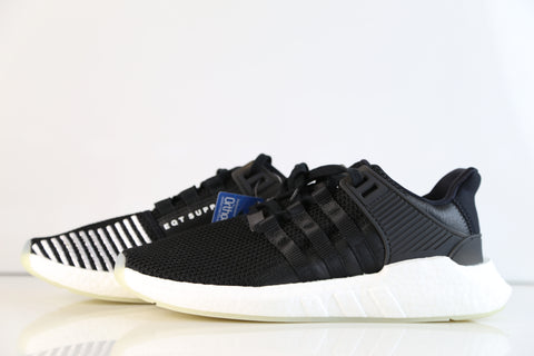 Adidas EQT Support Boost 93/17 Core Black White BZ0585