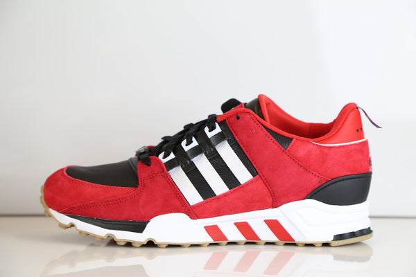 Adidas Equipment Running Support EQT 93 London Red B27660