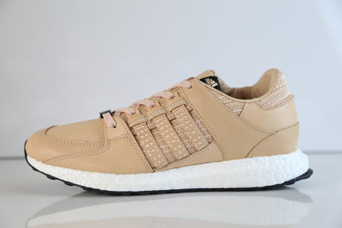 best sneakers 82b3a e107a Adidas Equipment Support 93 16 AV Avenue Tan CP9640