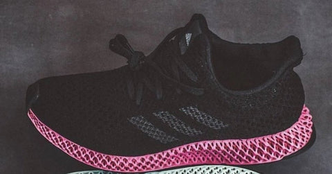 Adidas Futurecraft 4D Black Pink 2018 PRE ORDER (NO Codes)