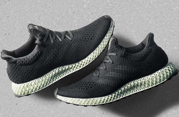 Adidas Futurecraft 4D Black Limited PRE ORDER (NO Codes)
