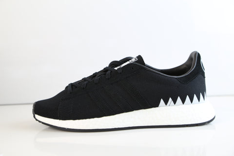 big sale 1b39c 8d694 Adidas Neighborhood Chop Shop NBHD Black DA8839