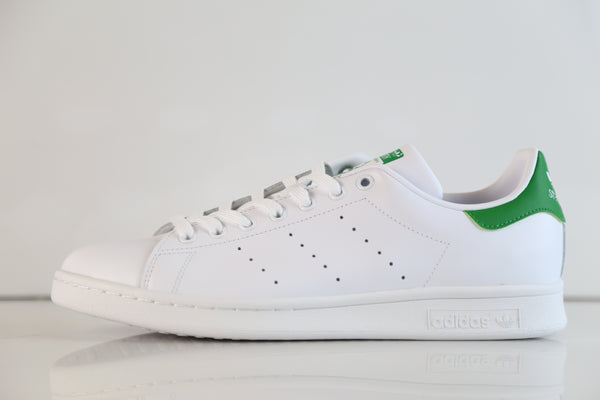 Adidas Originals Stan Smith OG White Green M20324