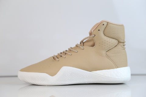 Adidas Originals Tubular Instinct Boost Vachetta Tan BB8400