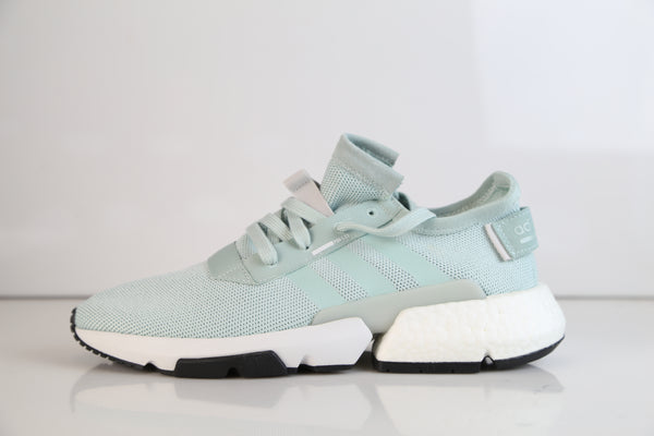 Adidas POD-S3.1 Boost Vapor Green Grey B37368
