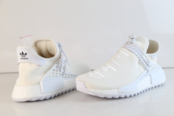 brand new 1d9e0 31a72 Adidas PW Pharrell Williams HU Human Race HOLI NMD Trail BC ...