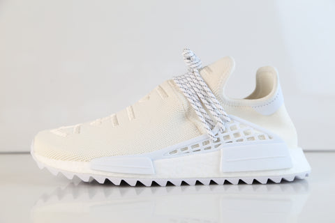 e65ab4557 Adidas PW Pharrell Williams HU Human Race HOLI NMD Trail BC Blank Canvas  AC7031
