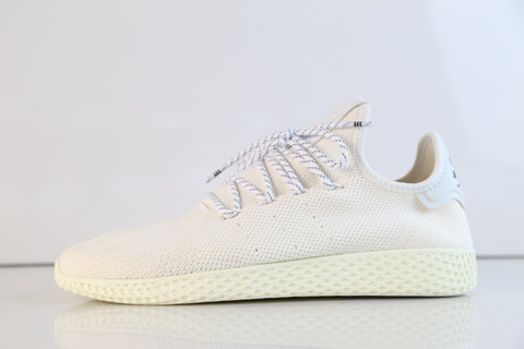 7ecfa9910 Adidas X Pharrell Williams PW HU HOLI Tennis BC Blank Canvas DA9613