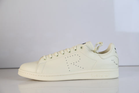 Adidas RS Raf Simons Stan Smith Cream F34256
