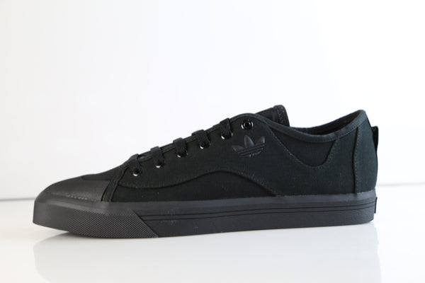 Adidas Raf Simons Spirit V Low Core Black BB6731