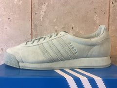 Adidas Samoa VNTG Suede Mint Tactile Green B39017