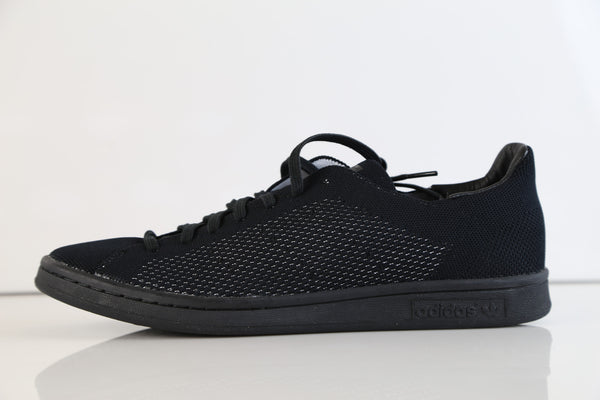 Adidas Stan Smith PK Prime Knit Black S80065