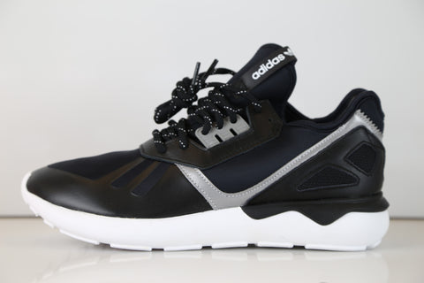 Adidas Tubular Runner Black B25525