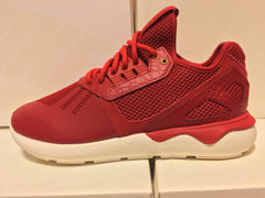 Adidas Tubular Runner CNY Chinese New Year Red AQ2549