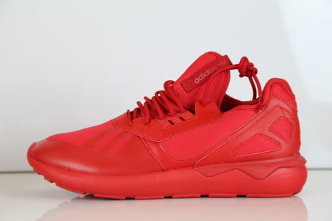 Adidas Tubular Runner Scarlet Red Q16464