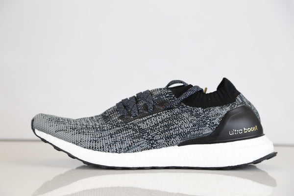 Adidas Ultra Boost Uncaged m Black Charcoal BB3900