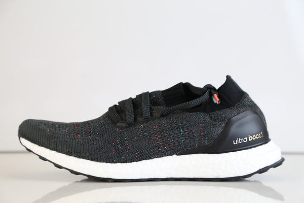 Adidas Ultra Boost Uncaged Multi Color Black Grey BB4486 (NO Codes)