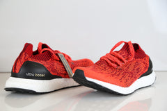 Adidas Ultra Boost Uncaged m Scarlet Red Solar BB3899