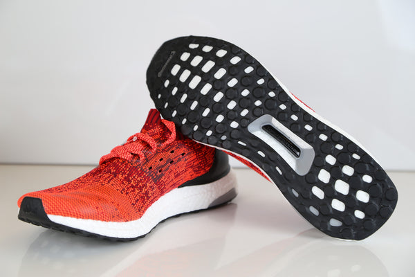 584973476a6 ... Adidas Ultra Boost Uncaged m Scarlet Red Solar BB3899 ...